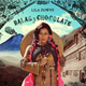 + info. de 'Balas y Chocolate', Lila Downs (2015)