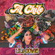 + info. de 'Al Chile', Lila Downs (2019)