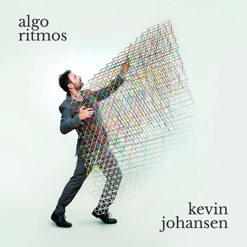+ info. de 'Algo Ritmos', Kevin Johansen (2019)