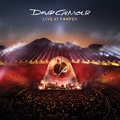 + info. de 'Live at Pompeii', David Gilmour (2017)