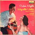 + info. de 'Cuban Nights', Machito and his Afro-Cubans (1958)