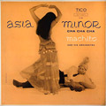 Carátula de 'Asia Minor Cha Cha Cha',  (1955)