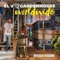 Carátula de 'Worldwide. Remixes & Versions', El V and the GardenHouse (2019)