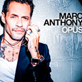 Carátula de 'Opus', Marc Anthony (2019)