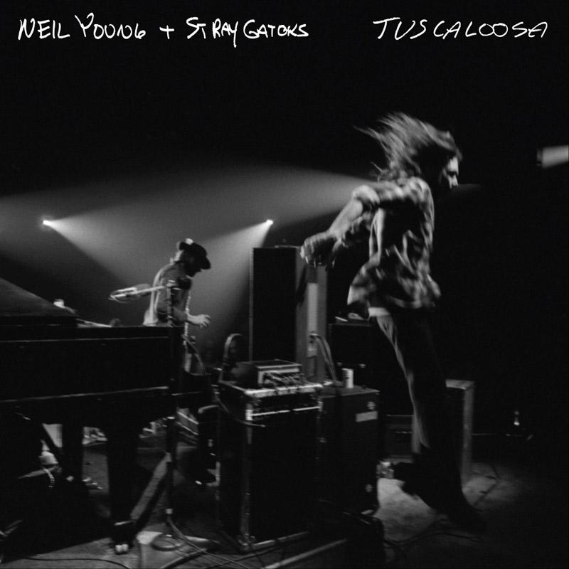 + info. de 'Tuscaloosa', Neil Young (2019)