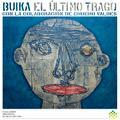 Carátula de 'El Último Trago (con la Colaboración de Chucho Valdés)', Concha Buika (2009)