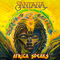 Carátula de 'Africa Speaks',  (2019)