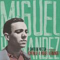 Carátula de 'El Canto Que No Cesa. Homenaje a Miguel Hernández', Joan Manuel Serrat (2017)