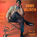 + info. de 'Young Man with a…', Orquesta Bobby Valentín (1966)