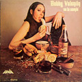 + info. de 'Se la Comió', Orquesta Bobby Valentín (1969)