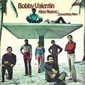 + info. de 'Algo Nuevo - Something New', Orquesta Bobby Valentín (1970)