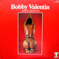 Carátula de 'Musical Seduction', Orquesta Bobby Valentín (1978)