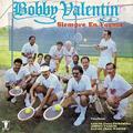 + info. de 'Siempre en Forma', Orquesta Bobby Valentín (1981)