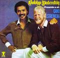 + info. de 'Bobby Valentín Presenta a el: Cano Estremera', Orquesta Bobby Valentín (1982)