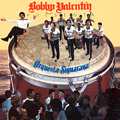 Carátula de 'Bobby Valentín Presenta Orquesta Siguaraya', Orquesta Bobby Valentín (1985)