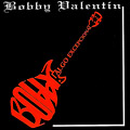 + info. de 'Algo Excepcional', Orquesta Bobby Valentín (1985)