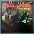 Carátula de 'Como Nunca', Orquesta Bobby Valentín (1990)