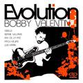 + info. de 'Evolution', Orquesta Bobby Valentín (2007)