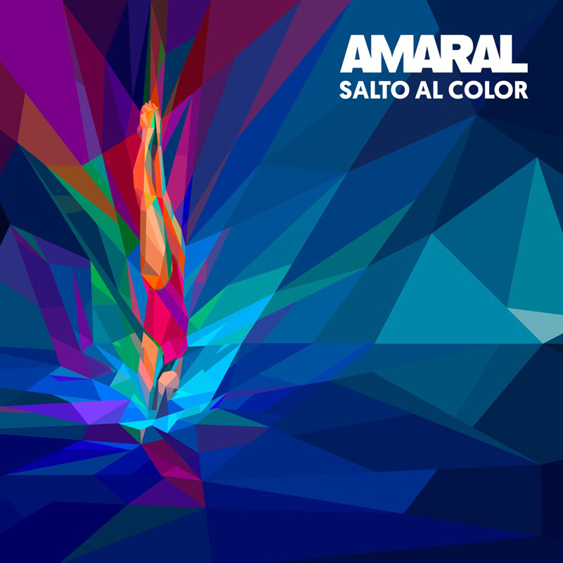 + info. de 'Salto al Color', Amaral (2019)