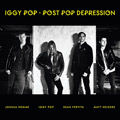 + info. de 'Post Pop Depression', Iggy Pop (2016)