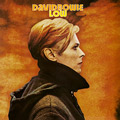 + info. de 'Low', David Bowie (1977)