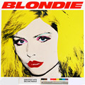 Carátula de 'Greatest Hits: Deluxe Redux / Ghosts of Download', Blondie (2014)