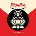 Carátula de 'Pollinator', Blondie (2017)