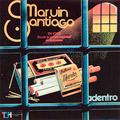 Carátula de 'Adentro. En Vivo Desde la Cárcel Regional de Bayamón', Marvin Santiago (1981)
