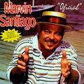 Carátula de 'Oficial', Marvin Santiago (1995)