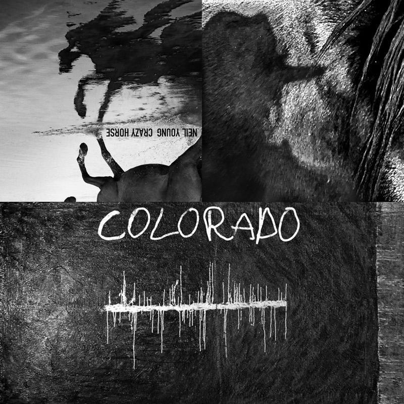 + info. de 'Colorado', Neil Young & Crazy Horse (2019)