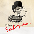 Carátula de 'Tributo a Sabina. Ni Tan Joven Ni Tan Viejo', Amaral (2019)