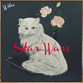 + info. de 'Star Wars', Wilco (2015)