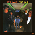 + info. de 'It's Hard', The Who (1982)