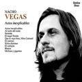Carátula de 'Actos Inexplicables', Nacho Vegas (2001)