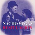 Carátula de 'Resituación', Nacho Vegas (2014)