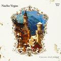 Carátula de 'Canciones desde Palacio', Nacho Vegas (2003)