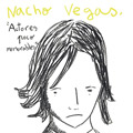 + info. de 'Actores poco Memorables', Nacho Vegas (2014)