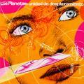Carátula de 'Unidad de Desplazamiento', Los Planetas (2000)