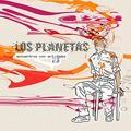 Carátula de 'Encuentros con Entidades', Los Planetas (2002)