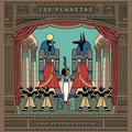 Carátula de 'Una Ópera Egipcia', Los Planetas (2010)