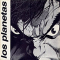Carátula de 'Medusa e.p.', Los Planetas (1993)