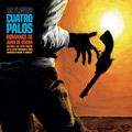 Carátula de 'Cuatro Palos', Los Planetas (2009)