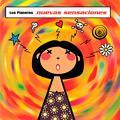 Carátula de 'Nuevas Sensaciones', Los Planetas (1995)