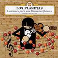 Carátula de 'Canciones para una Orquesta Química', Los Planetas (1999)