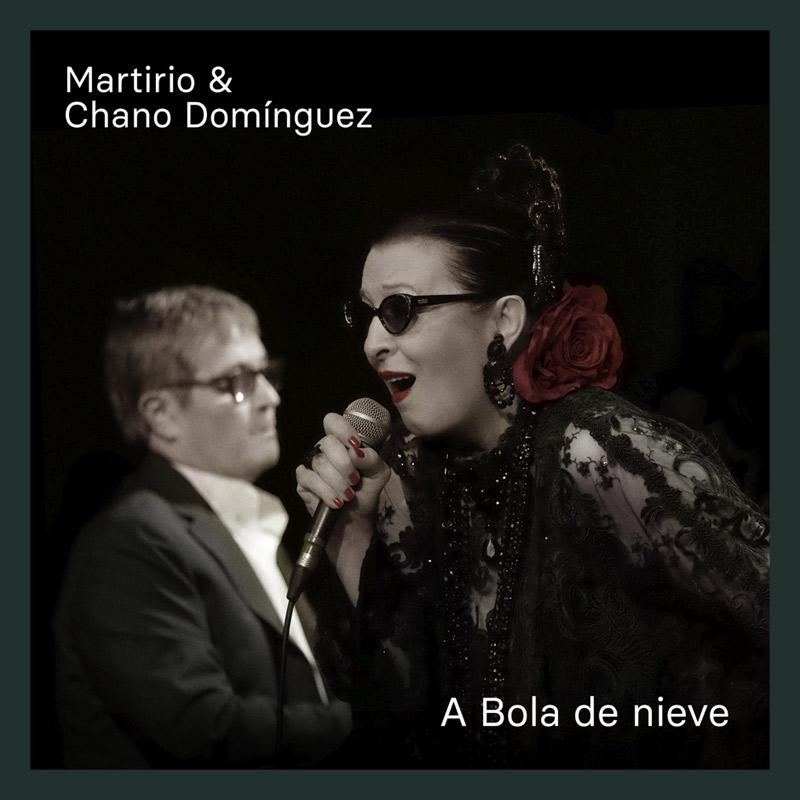 + info. de 'A Bola de Nieve', Martirio (2019)