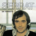 Carátula de 'En Tránsito', Joan Manuel Serrat (1981)