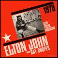 Carátula de 'Live From Moscow 1979', Elton John (2020)