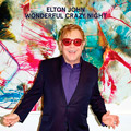 + info. de 'Wonderful Crazy Night', Elton John (2016)