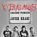 + info. de 'Colegio Público Javier Krahe', Javier Krahe (2020)