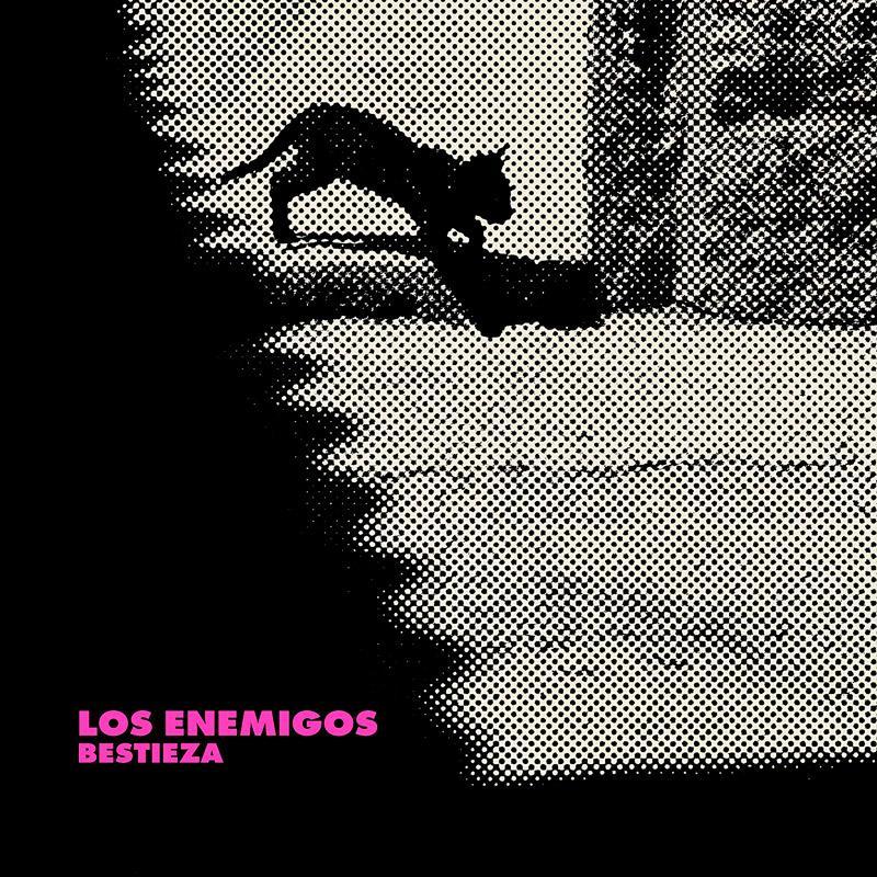 + info. de 'Bestieza', Los Enemigos (2020)